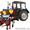 Запчасти для сеялок точного высева СТВ-8 и СТВ-12 #1362316