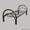 Железные армейские кровати, одноярусные металлические кровати для больниц, оптом - Изображение #5, Объявление #1480252