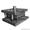 Изготовление штамповой оснастки. Матрица штампа,  матрица пресс формы,  изготовлен #1615263