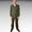 Пошив костюм парадный Общевойсковой курсантов Оливковый п/ш #1705596