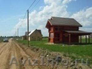 Продается дача на севере подмосковья в деревне у реки - Изображение #1, Объявление #1134730