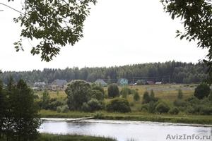 Продается дача на севере подмосковья в деревне у реки - Изображение #2, Объявление #1134730