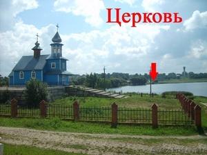 Жилой кирпичный дом на берегу озера. Беларусь - Изображение #8, Объявление #1600461