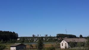 Жилой кирпичный дом на берегу озера. Беларусь - Изображение #4, Объявление #1600461