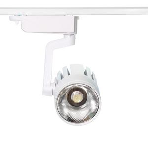 Светильник трековый FAZZA G130 30W  - Изображение #2, Объявление #1669694