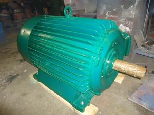 ПРОДАМ электродвигатель АО3-355 160кВт 750об/мин - Изображение #1, Объявление #1699462