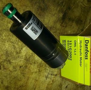 Гидромотор OML 12,5  151G2002 Героторный Зауэр Данфосс, Sauer-Danfoss НАЛИЧИЕ.  - Изображение #1, Объявление #1700032