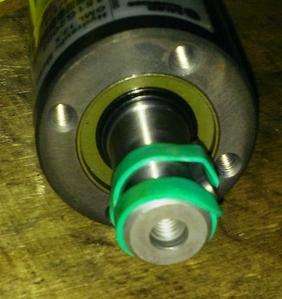 Гидромотор OML 12,5  151G2002 Героторный Зауэр Данфосс, Sauer-Danfoss НАЛИЧИЕ.  - Изображение #2, Объявление #1700032