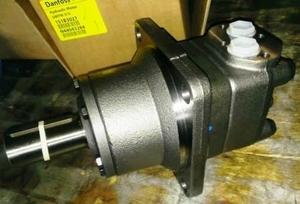 Героторный Гидромотор OMTW 315 151B3027 Зауэр Данфосс,  Sauer-Danfoss Зауэр Данф - Изображение #5, Объявление #1700121
