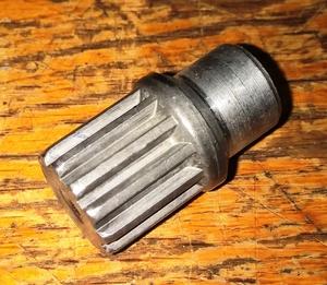 Цапфа насоса-дозатора 150-0674 Sauer-Danfoss НАЛИЧИЕ Зауэр Данфосс Sauer-Danfoss - Изображение #1, Объявление #1699978