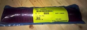 Вал насоса MPT044 4350425 15 шлицов основной Sauer-Danfoss. Наличие! Шлиц, 15  - Изображение #1, Объявление #1700075