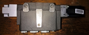 Клапан рулевого управления 11025612 электрогидравлический EHPS EHPS SYSTEM TYPE  - Изображение #7, Объявление #1700113