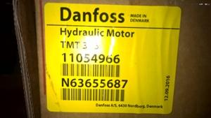Гидромотор TMT 315 11054966 Danfoss НАЛИЧИЕ! Зауэр Данфосс Sauer-Danfoss. Совмес - Изображение #1, Объявление #1700061
