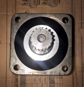 Гидромотор TMT 315 11054966 Danfoss НАЛИЧИЕ! Зауэр Данфосс Sauer-Danfoss. Совмес - Изображение #3, Объявление #1700061