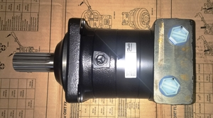 Гидромотор TMT 315 11054966 Danfoss НАЛИЧИЕ! Зауэр Данфосс Sauer-Danfoss. Совмес - Изображение #5, Объявление #1700061