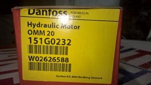 Гидромотор OMM 20 151G0232 Наличие! Зауэр Данфосс Sauer-Danfoss. Героторные гидр - Изображение #1, Объявление #1699960