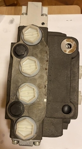 Клапан рулевого управления EHPS 150H0003 SYSTEM TYPE 0 VALVE EHPC 80/10-0, EHPC  - Изображение #7, Объявление #1702417