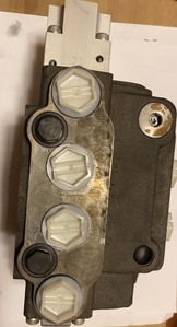 Клапан рулевого управления EHPS 150H0003 SYSTEM TYPE 0 VALVE EHPC 80/10-0, EHPC  - Изображение #5, Объявление #1702417