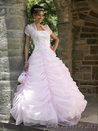 Свадебные платья из Китая на заказ - Изображение #4, Объявление #46015
