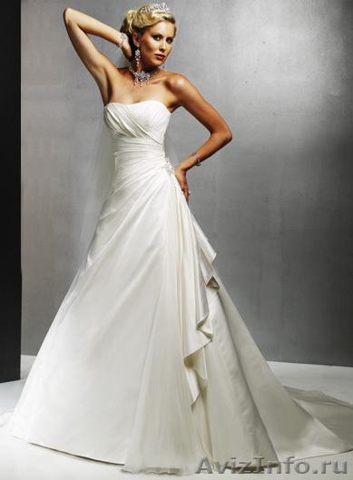 Объявления Свадебное Платье Москва