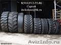 Шины FESITE грузовые,  шины Superguider для  строительной техники