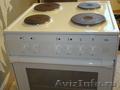 Плита электрическая ЗВИ-417