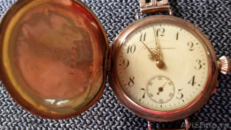 Серийные номера LONGINES Старинные часы