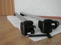 Багажник на рейлинги AUDI Q5