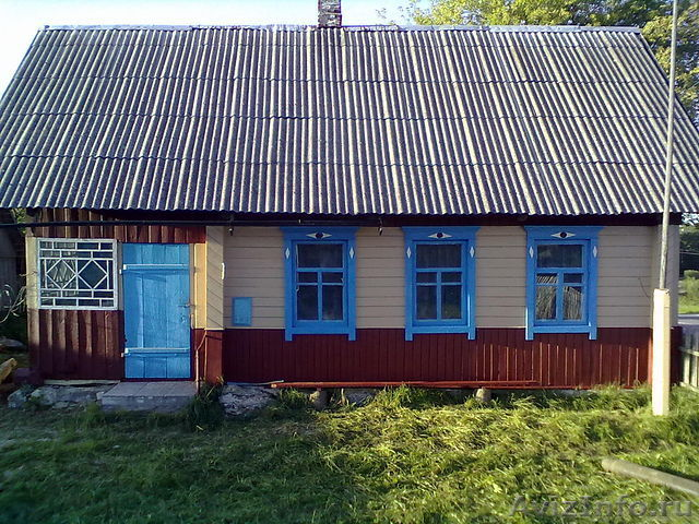 Недвижимость в остров Салоники без посредников в сельской местности