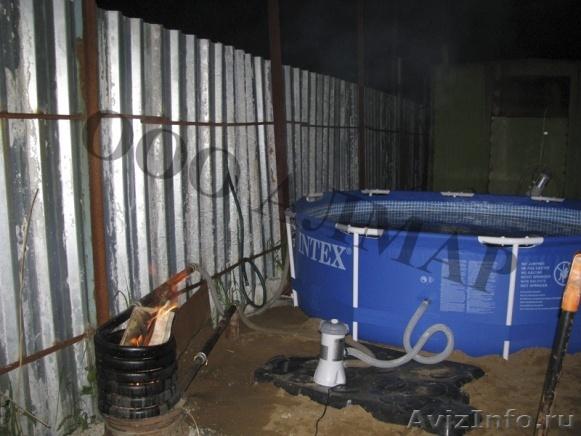Дровяной водонагреватель для бассейна своими руками видео