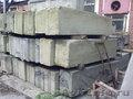 Фундаментные блоки б у и неликвид (новые), дорожные плиты неликвид. - Изображение #2, Объявление #459254