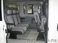 Микроавтобус категории В (8+1) мест Peugeot САЛОНОМ-Трансформером!