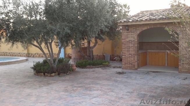 Недвижимость в испании г аликанте фото