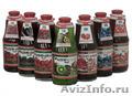 Гранатовые соки и нектары оптом