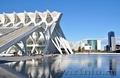Аренда недвижимости в Валенсии и окрестностях (Испания)