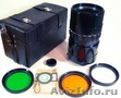 Продаются объективы к фотоаппаратам типа Зенит.Юпитер 9, 11, 12, 21 м,  мир 1 в