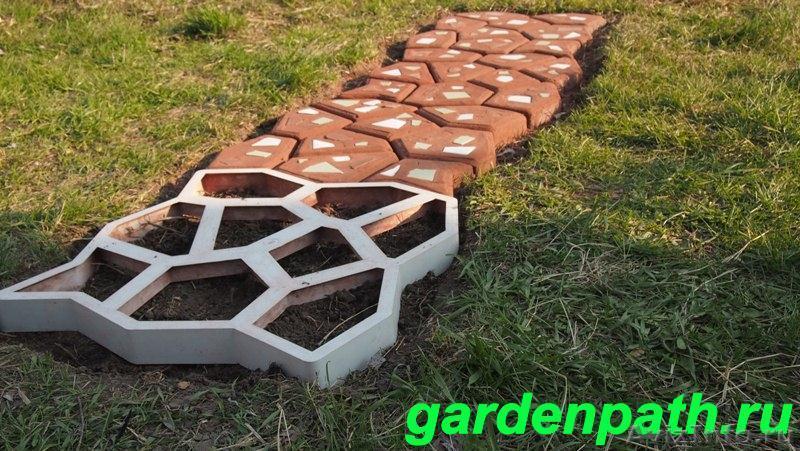Купить форма для изготовления тротуарной плитКостюм деда