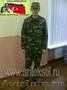 камуфляжная форма для кадетов,летняя и зимняя - Изображение #2, Объявление #712167