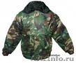 камуфляжная форма для кадетов,летняя и зимняя - Изображение #6, Объявление #712167