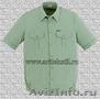Пошив на заказ сорочки для кадетов,с длинными короткими рукавами - Изображение #4, Объявление #716425