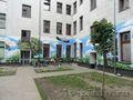 Двухкомнатная квартира в Берлине