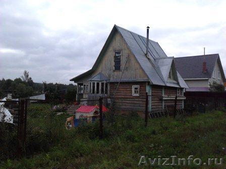 Продаю садовый участок д. Холщёвики, Истринский р-он, Объявление #810475