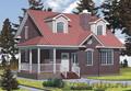 Проекты коттеджей и загородных домов, Объявление #806015