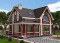 Проекты коттеджей и загородных домов - Изображение #2, Объявление #806015