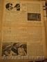 Продам 64 Шахматно-шашечная газета 1937 года