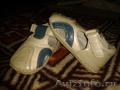 обувь на первые шаги для малыша