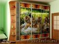 Шкафы купе Кухни Мебель на заказ