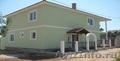 Новый дом в местечке Мркови на полуострове Луштица