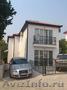 Таунхаус (половина дома на 2-х хозяев) в окрестностях Герцег-Нови