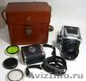 Продаютя фотоаппараты Еиев 88.Зоркий 3 М.Объективы. Аксессуары